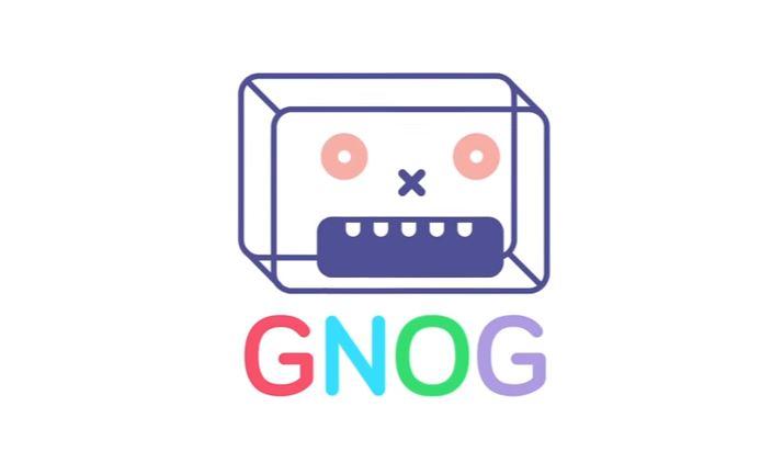 GNOG ロゴ