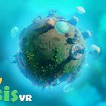 『O!My Genesis VR (オーマイジェネシスVR)』配信開始! 299円で創造主になろう