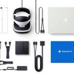 PlayStation VR (PSVR)と他のVRデバイスとの決定的な楽しみ方の違い