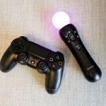 PlayStation Moveコントローラーが充電されない場合の対処方法。USBケーブルを接続しても赤ランプが点灯しない場合など