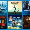 今が買いどき! PSVRゲームが最大50%オフになるキャンペンーン実施! PlayStation Storeにて。