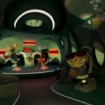 シリーズ最新作『Psychonauts in the Rhombus of Ruin』がPSVRに登場。海外ストアでの発売日は2月21日