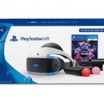 北米でPlayStation VRのバンドル版が発売予定。日本での在庫不足はいつ解消される?