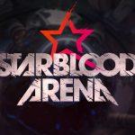 近未来でカジュアルなFPS『StarBlood Arena』4月11日に海外PSストアでリリース予定。重火器を撃つマシン同士の戦いが楽しめる作品